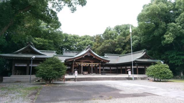 香川県香川県護国神社の建物その他