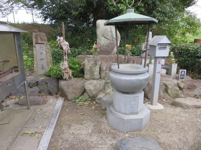 奈良県推古天皇社の建物その他