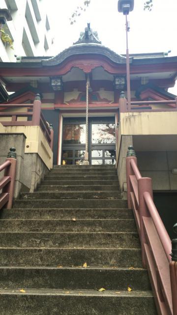 誕生八幡神社の建物その他