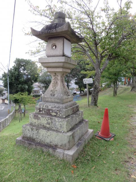 奈良県天神社の建物その他