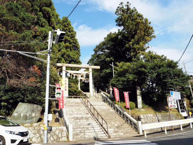 神峰神社の建物その他