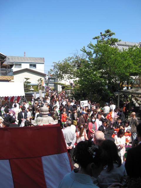 岐阜県浄雲寺の写真
