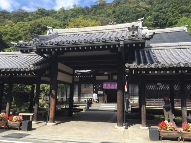 兵庫県四所神社の写真