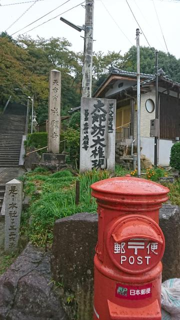 滋賀県成願寺の建物その他