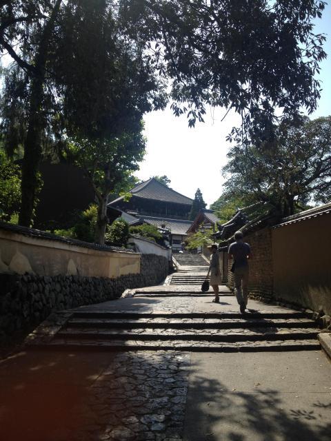 奈良県東南院(東大寺本坊)の建物その他