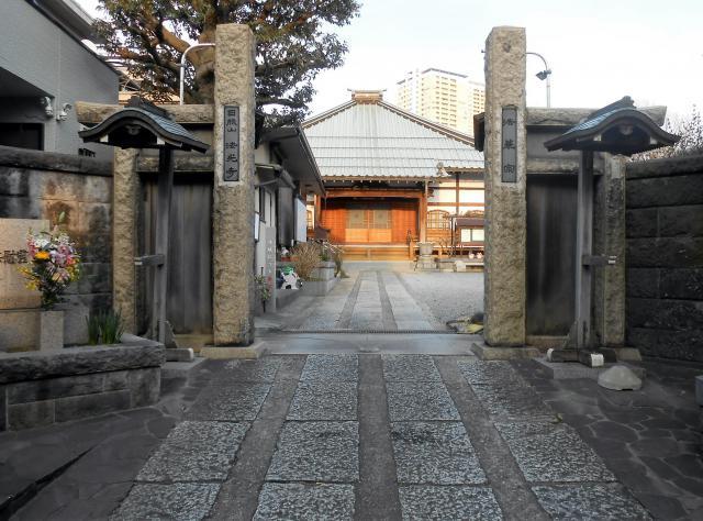 法光寺の建物その他
