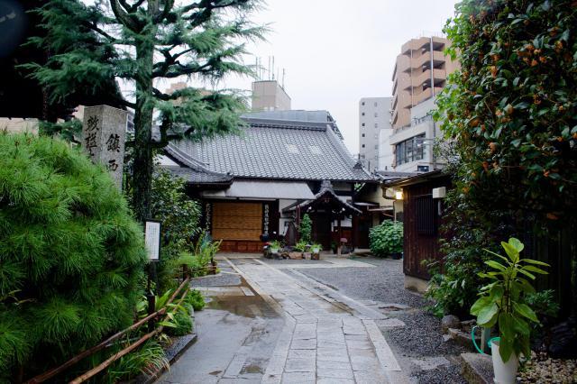 京都府聖光寺の建物その他