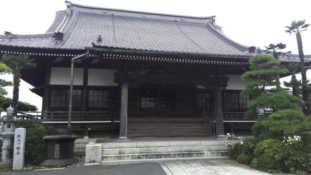 茨城県神應寺の建物その他