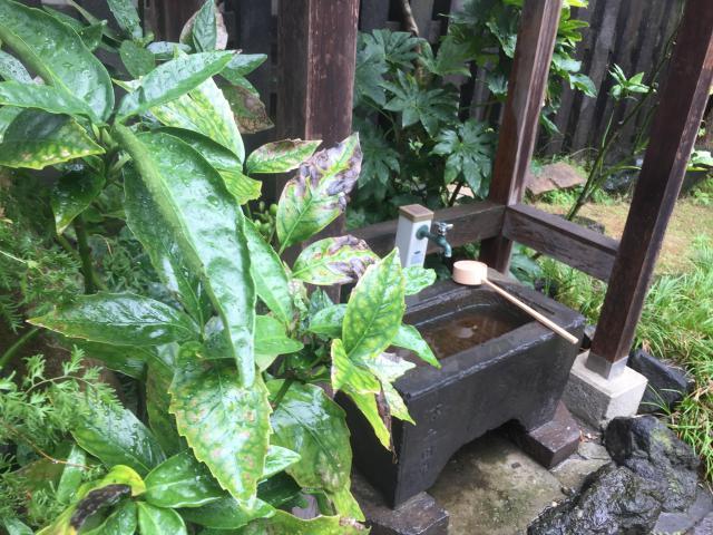 東京都黒船稲荷神社の建物その他