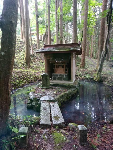 玉崎駒形神社の建物その他