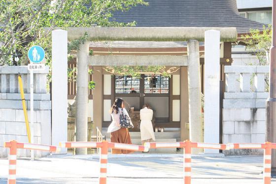 東京都大國神社の建物その他