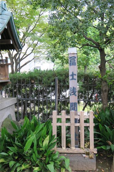 東京都紀文稲荷神社の建物その他