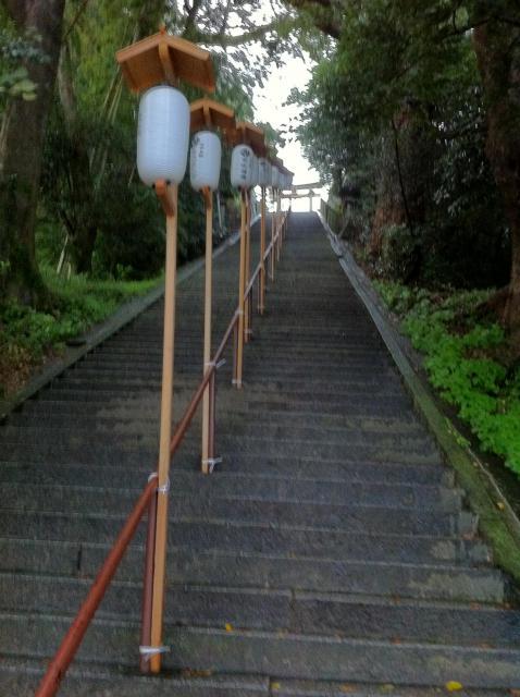 千栗八幡宮(佐賀県)