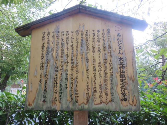 堀越神社(大阪府天王寺駅) - 歴史の写真