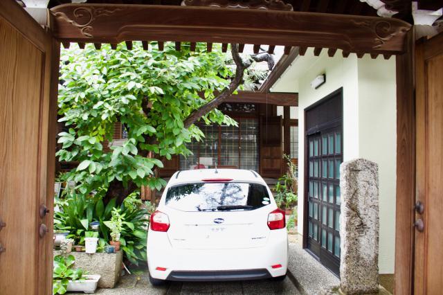 豊国神社の近くの神社お寺|専定寺