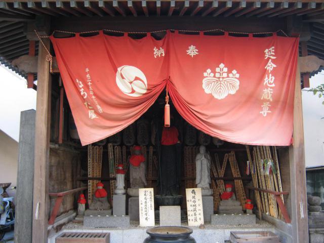 神奈川県香象院の建物その他