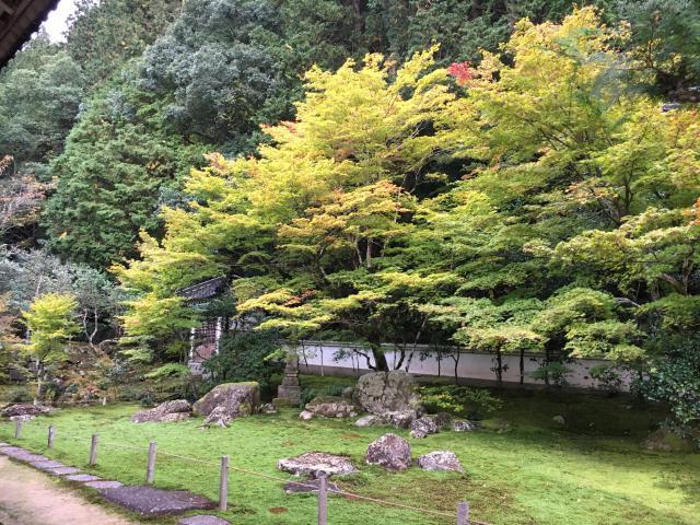 兵庫県宗鏡寺の写真