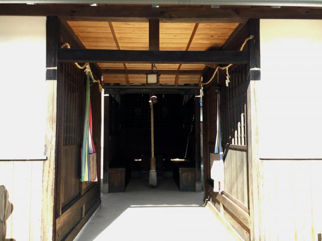 兵庫県金刀比羅神社の写真