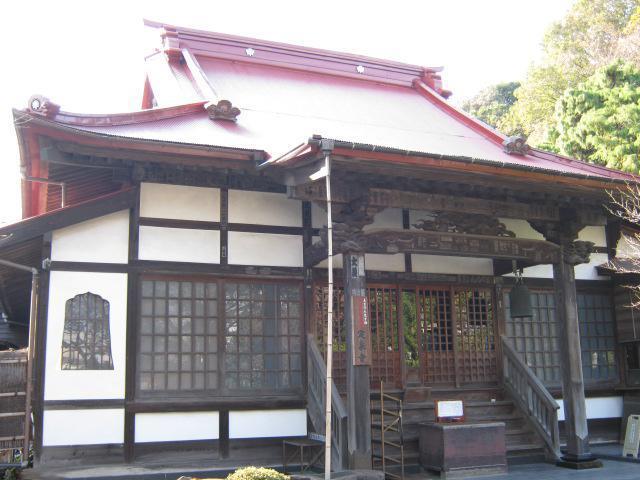 定泉寺(神奈川県大船駅) - その他建物の写真