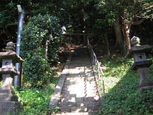 八幡神社(神奈川県北鎌倉駅) - 自然の写真