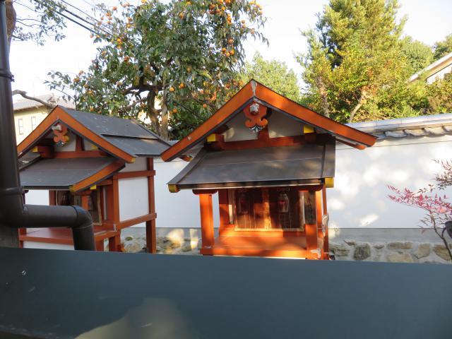 赤穂神社の建物その他
