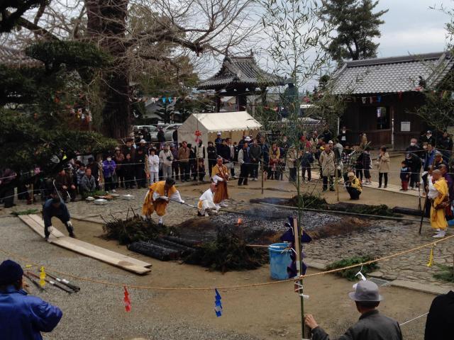 徳島県大日寺の写真