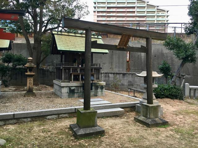 海神社の近くの神社お寺|皇大神社