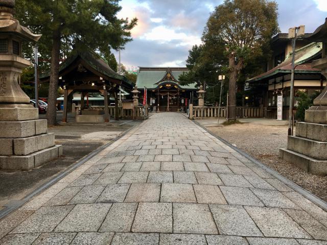 海神社(兵庫県垂水駅) - その他建物の写真