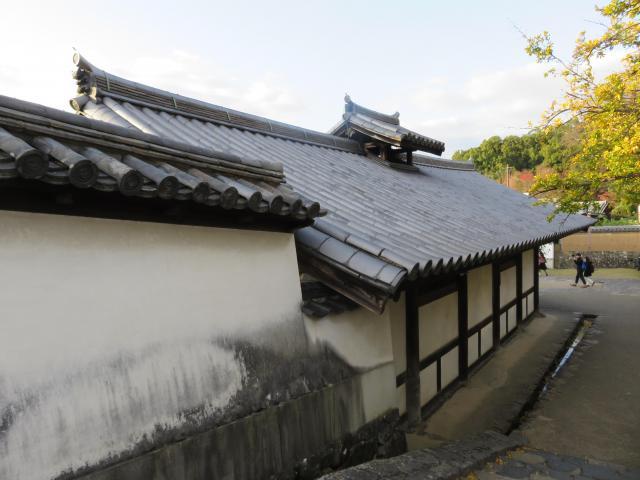 東大寺二月堂の近くの神社お寺|金珠院