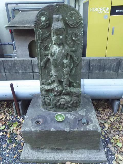 金明愛宕神社の近くの神社お寺|女體神社