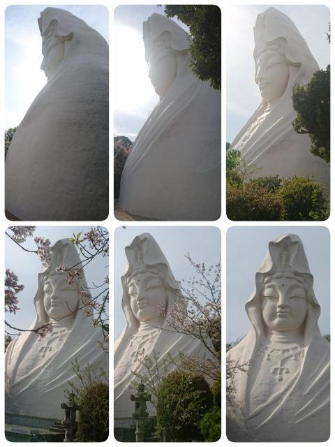 大船観音寺の仏像
