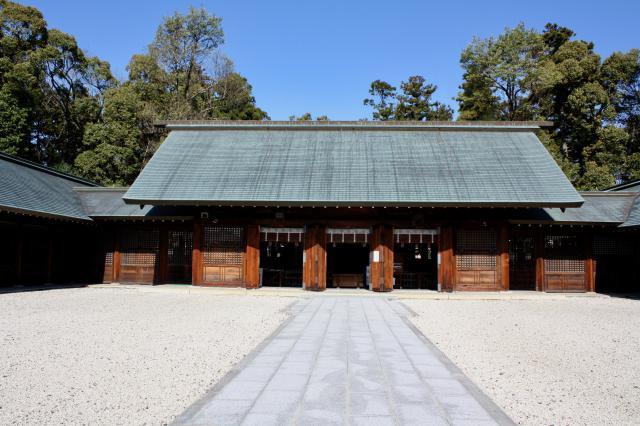 滋賀県滋賀県護国神社の建物その他
