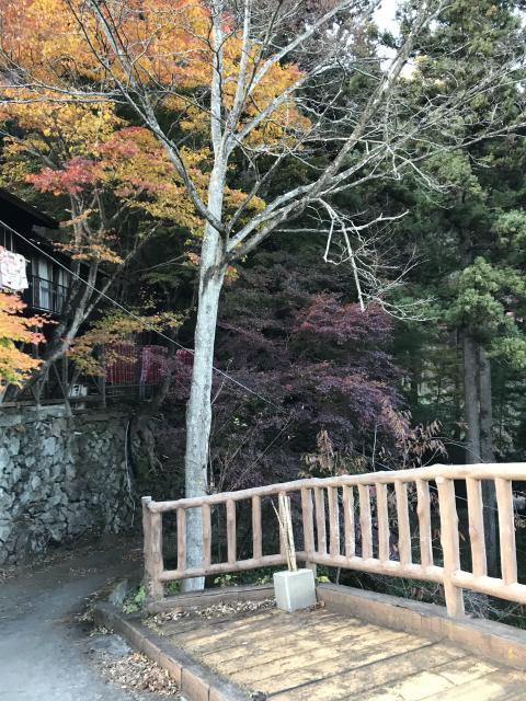 群馬県不動寺の写真