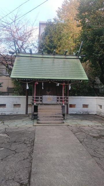 高畑神社の建物その他