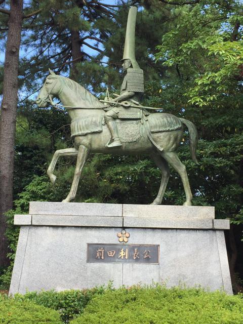 富山県大仏寺の像
