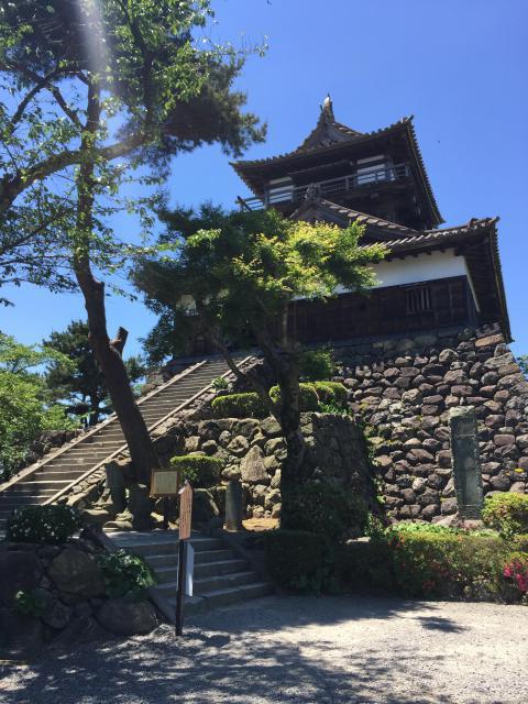 永平寺の周辺