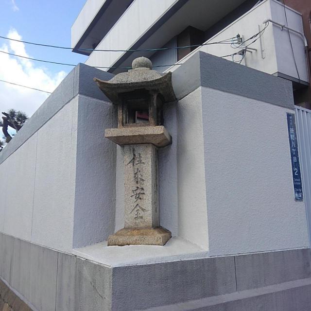 本政寺の建物その他