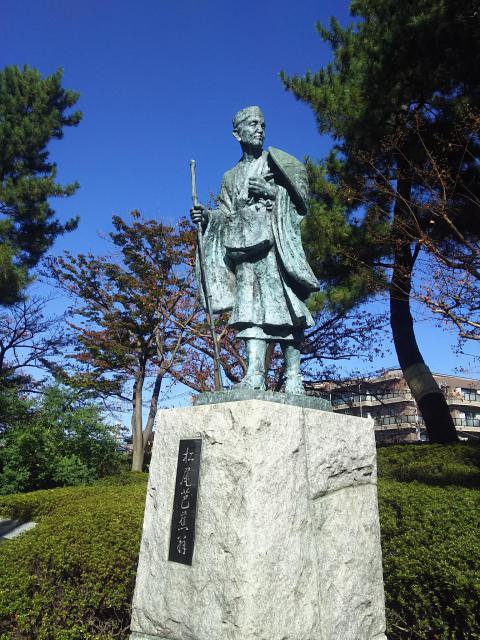 埼玉県神明宮(宿篠葉神明神社)の像