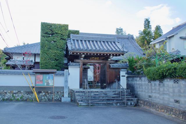 地蔵寺の建物その他