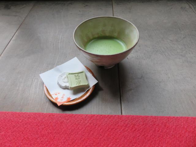 當麻寺の食事