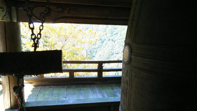 日龍峯寺(高澤観音)(美濃清水)の建物その他