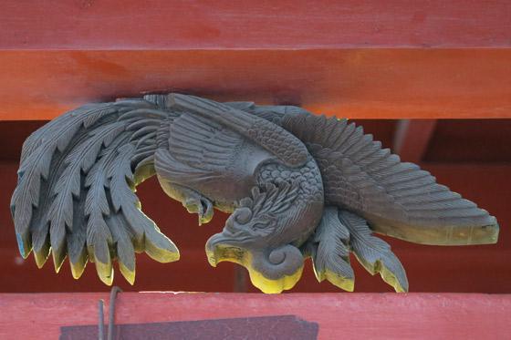 栁神社の建物その他