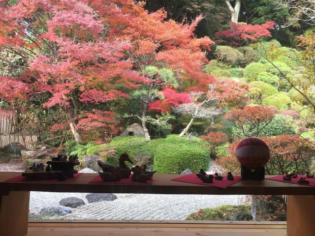 長崎県壽福寺の写真