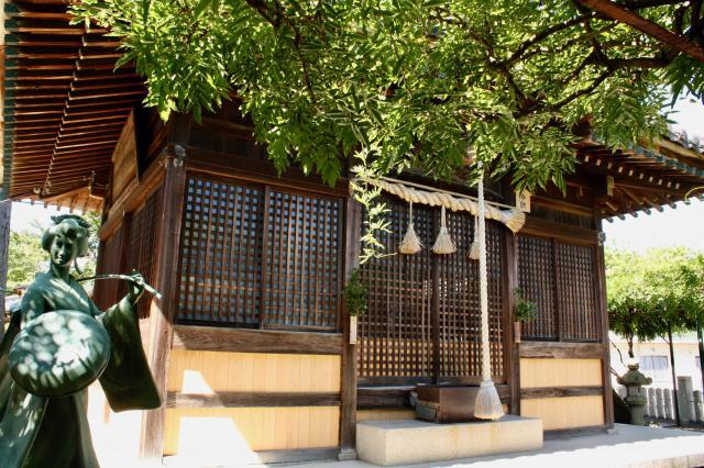 大歳神社の建物その他