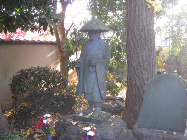遍照寺の仏像