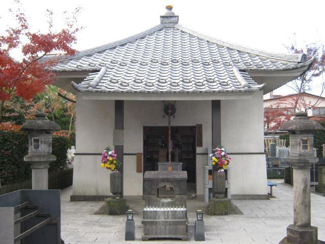 浄名院(東京都鶯谷駅) - その他建物の写真