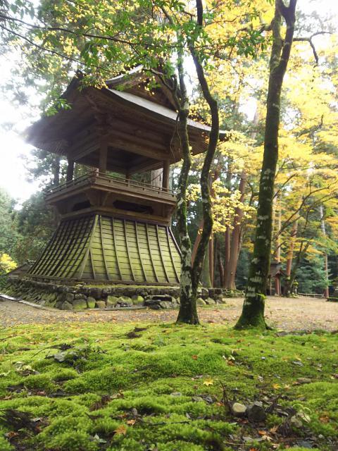 八幡神社(武芸八幡宮)の建物その他
