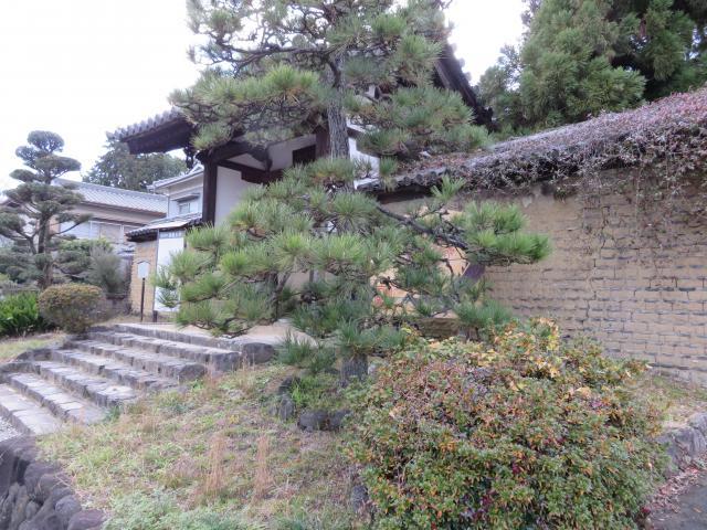 海龍王寺の建物その他