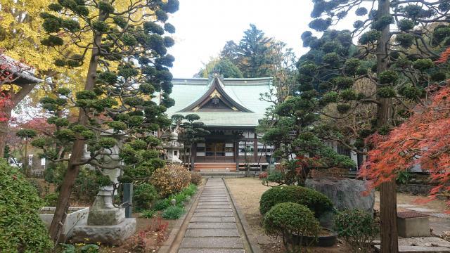 神奈川県貞昌院の建物その他