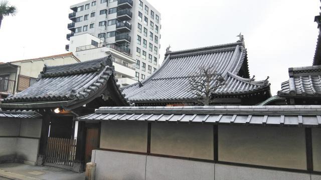 龍岸寺の建物その他